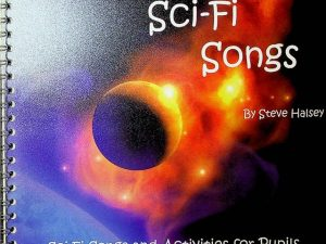 Seriously Sci-Fi Songs