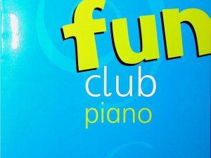 Haughton: Fun Club Piano – Grades 0-1