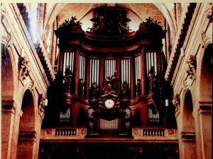 Complete Organ Symphonies Series I (1-5) (Book)