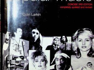 The Virgin Encyclopedia of Popular Music: Concise Edition (Virgin Encyclopedias of Popular Music)