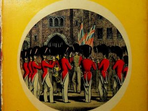 MILITARY MUSIC. WITH ILLUSTRATIONS (WORLD OF MUSIC. NO. 12.)