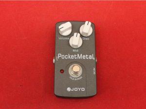Joyo Pocket Metal JF-35 Pedal