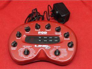 Pod, Guitar Direct Recording Tool