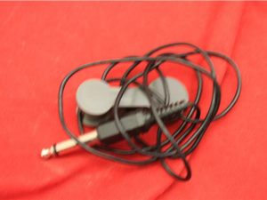 Universal Tuner Pickup Cable