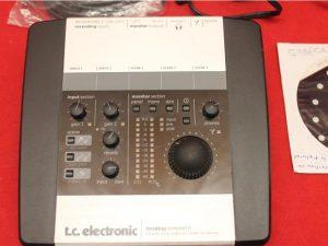 Firewire Audio Interface/Monitor Control