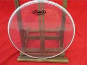 Evans 13″ TT13G1 G1 Clear Drum Head