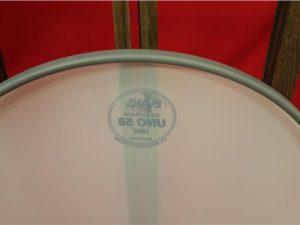 Evans 13″ B13W10 Cad/Cam Uno 58 1000 Drum Head