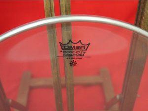 Remo 13″ BA-013-00 Weather King Ambassador Batter Drum Head
