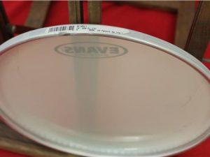 Evans 10″ B10G1 G1 Coated Drum Head
