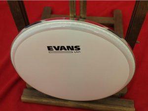 Evans 10″ B10UV1 UV1 Clear Drum Head