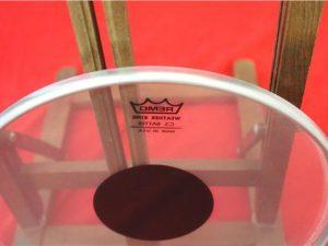 Remo 10″ CS Batter Clear Drum Head