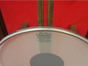 Remo 10″ CS BatterWhite Drum Head