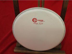 Percussion Plus 10″ Coated Plus Drum Head