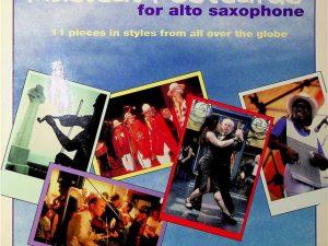Mike Mower's Junior Musical Postcards