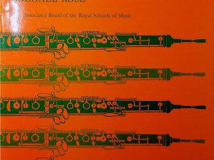 A Miscellany for Oboe Book 2