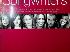 Great Singer Songwriters Female Edition
