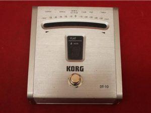 Korg GT-10 Digital Tuner