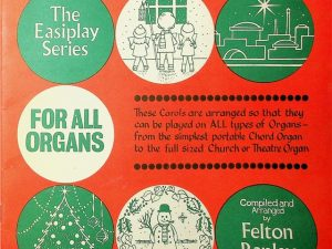 Christmas Carols, The Easiplay Series