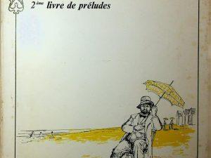 Debussy, 2eme Livre De Preludes