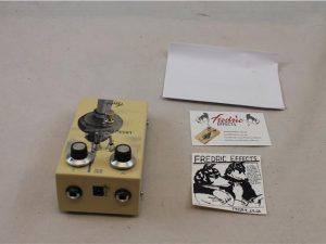 Fredric Effects Utility Perkolator guitar pedal