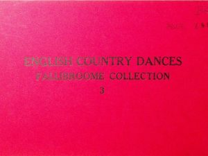 English Country Dances Fallibroome Collection 3