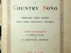 A Garland Of Country Song
