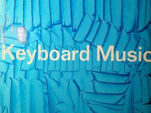 Keyboard Music, Of The Baroque and Rococo